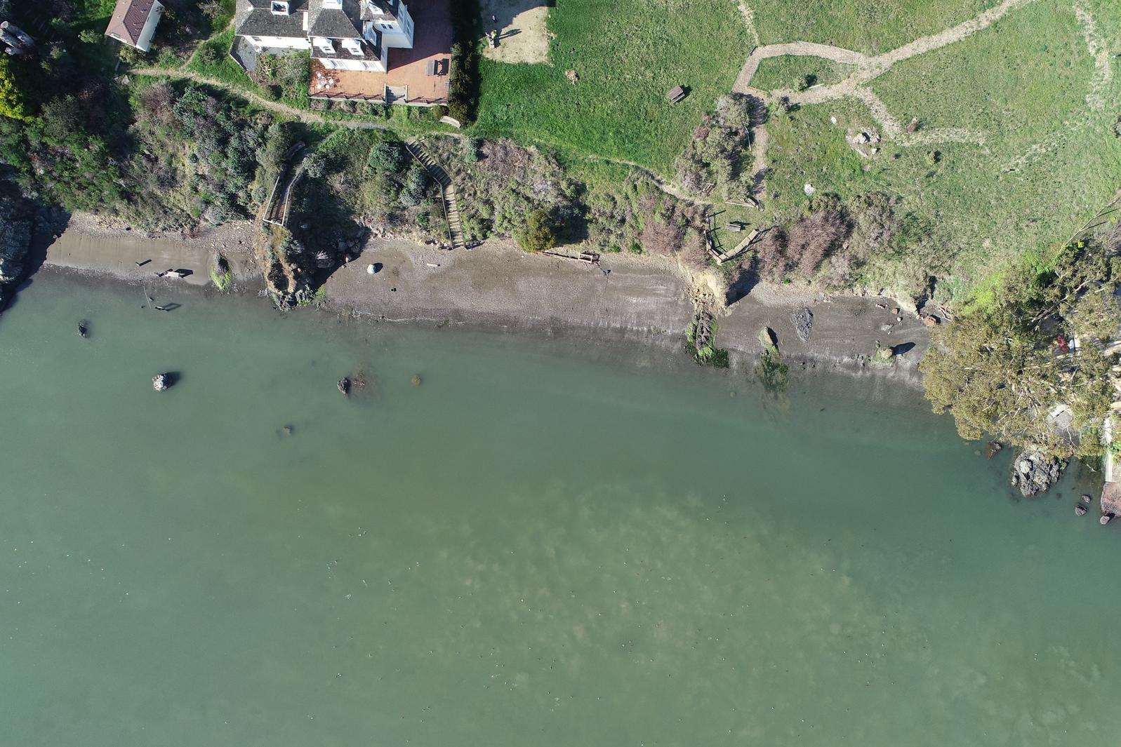 Aerial Image of Richardson Bay Center