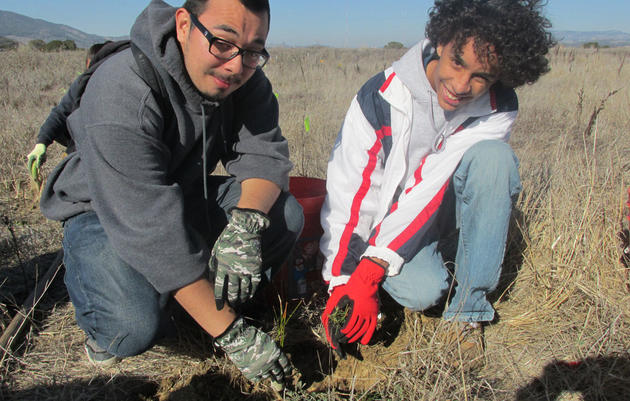 Audubon Youth Programs